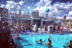 Pool Party Philadelphia at Monarch
